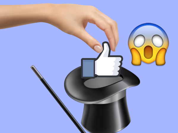 Facebook Like Count will disappear